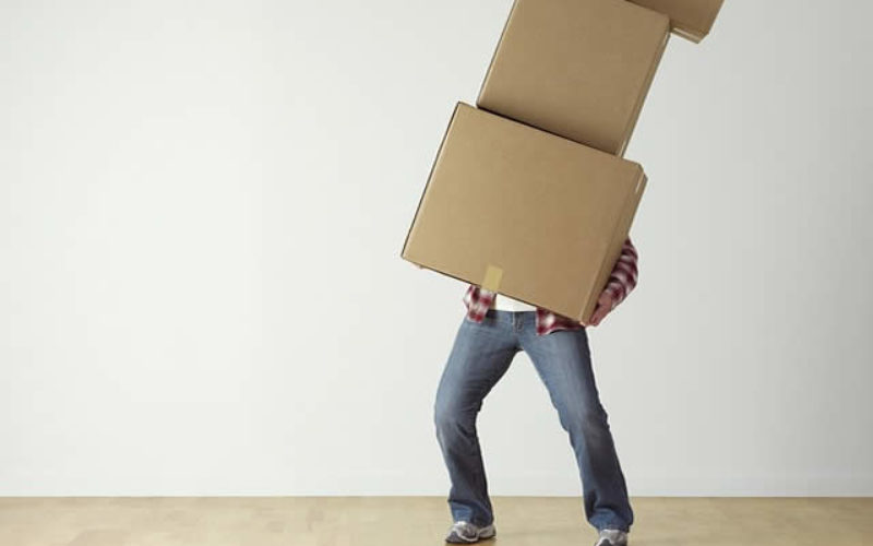 How to Make Moving to a New Apartment Easier