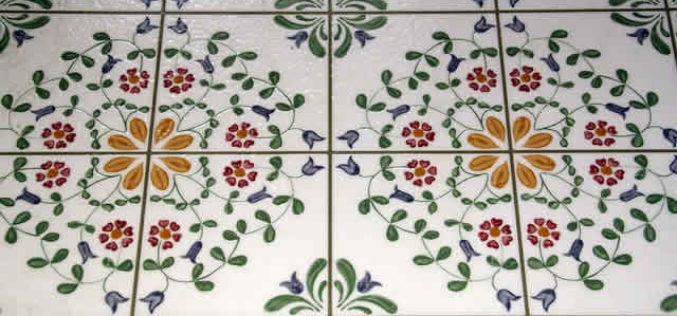 Tile Patterns: Things to Consider When Choosing Your Tile Layout