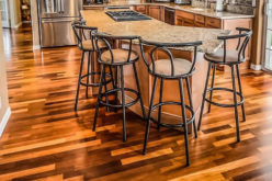Reflooring the Kitchen? 4 Options to Dazzle Your Family