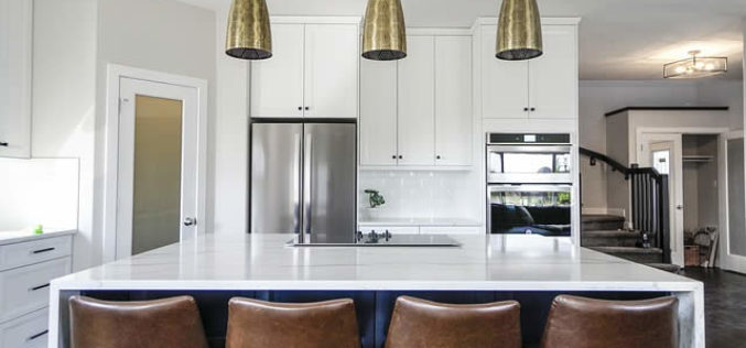 Changing Your Home's Look? 4 Inexpensive Updates for a Modern Kitchen