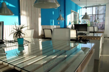 Improvements To Consider Making To Your Office Building