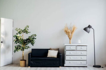 How to Choose the Right Wall Color to Create Depth