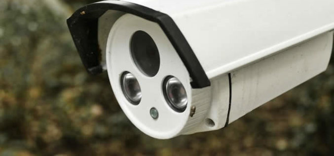 3 Secrets You Didn't Know About Surveillance Cameras