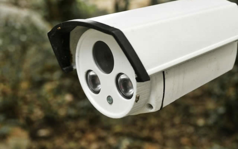 3 Secrets You Didn't Know About Surveillance Cameras