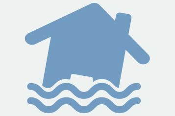 Should You Fix and Flip a Flood-Damaged Home?