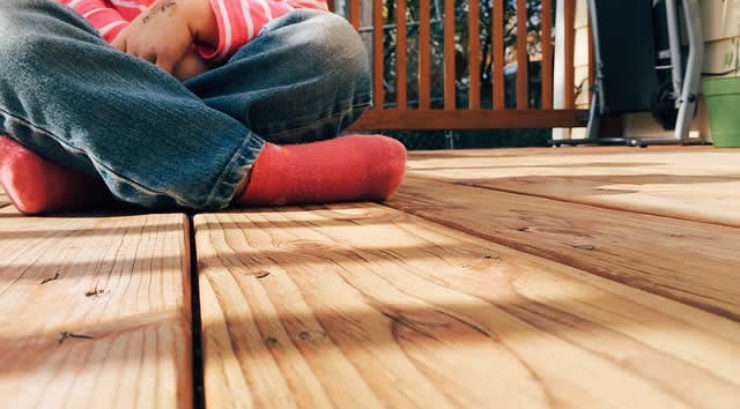 How to Build the Right Deck for Your Space