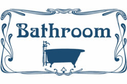 Renovation Relaxation: How to Create a Serene Bathroom