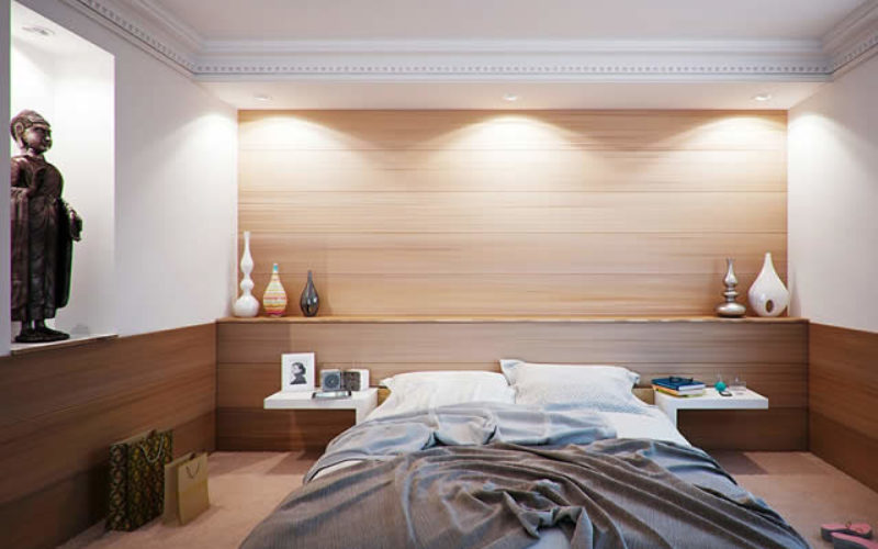 5 Decor Ideas That Will Make You Never Wanna Leave Your Bedroom