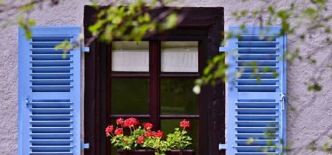 5 Reasons House Shutters Are Still Relevant to Home Improvement