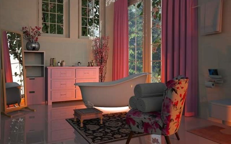 Luxury Bathroom Decor Essentials and Inspirations