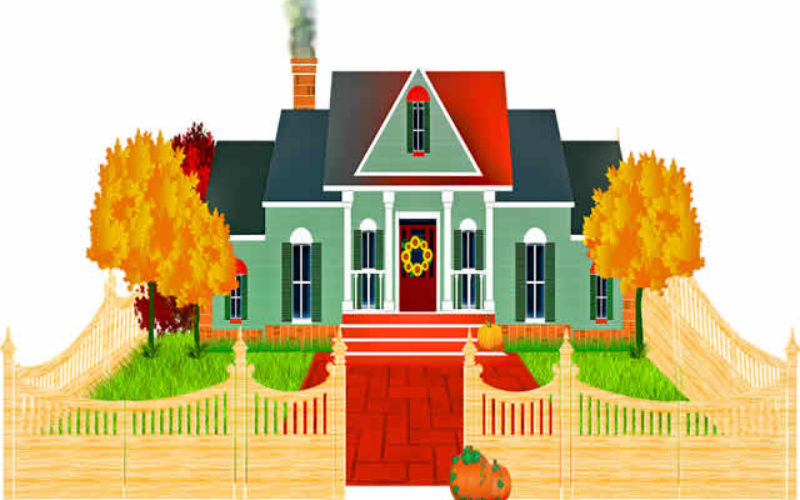 <span>Sunday Morning Tip for Aug 25:</span> Prepped for Fall: 4 Home Projects for the Coming Season