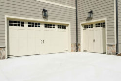 <span>Sunday Morning Tip for Aug 11:</span> How to Choose and Install a New Garage Door