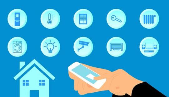How to Upgrade Into a Smart Home