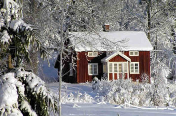 Is Your Roof Ready for Winter? 4 Steps to Prepare