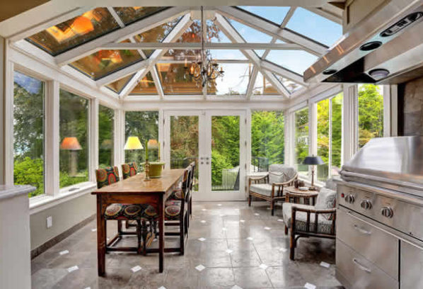 <span>Sunday Morning Tip for Sept 15:</span> How to Get Started on Adding a Sunroom to Your Home