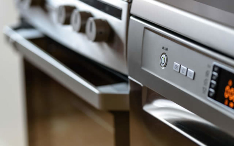 5 Great Reasons to Buy Second Hand Appliances