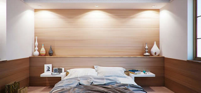 This is How You Can Make Your Bedroom More Sleep-Friendly