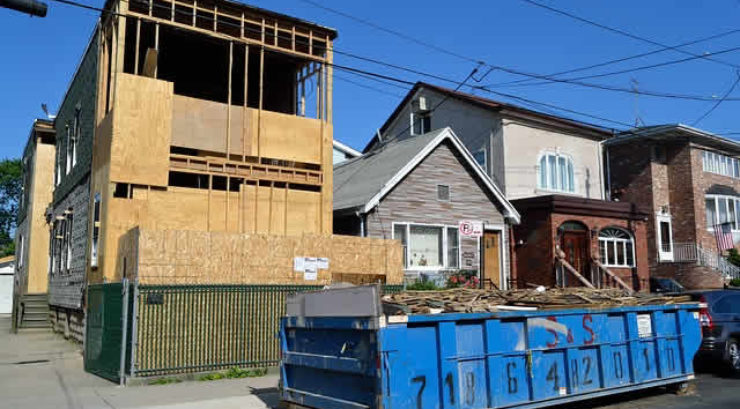 Dumpster Rental Perks – Best Dumpster Rental for Home Renovations