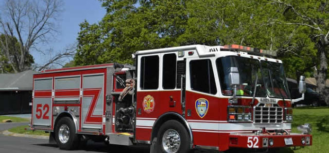 Fire Prevention Basics For Homeowners