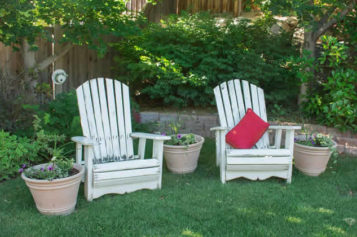 5 Tips for Planning a Garden Remodel