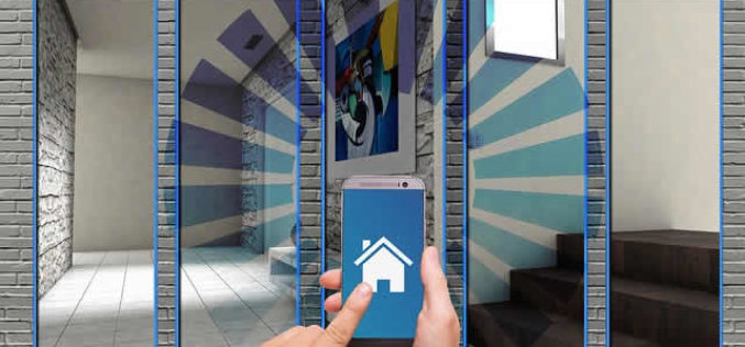 Six Ways to Improve Your Home's Security