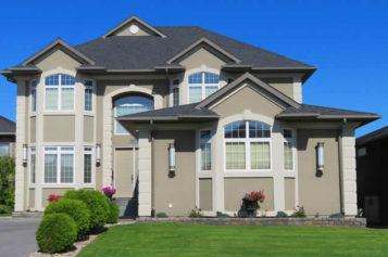 How to Beautify Your Home's Exterior With Contemporary Styles