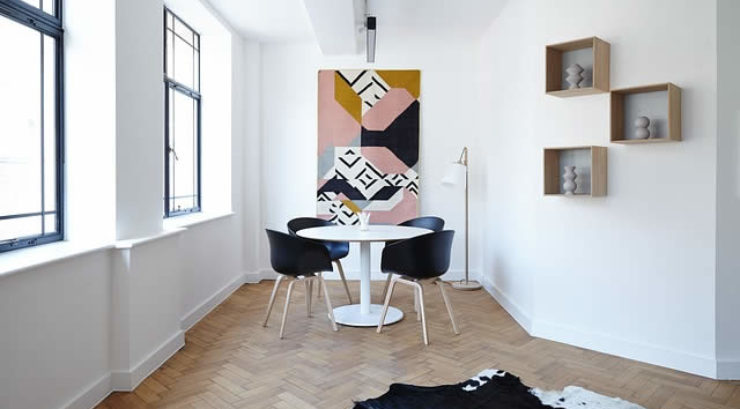 Small House, Big Personality: 8 Ways to Make a Tiny Room Feel Larger