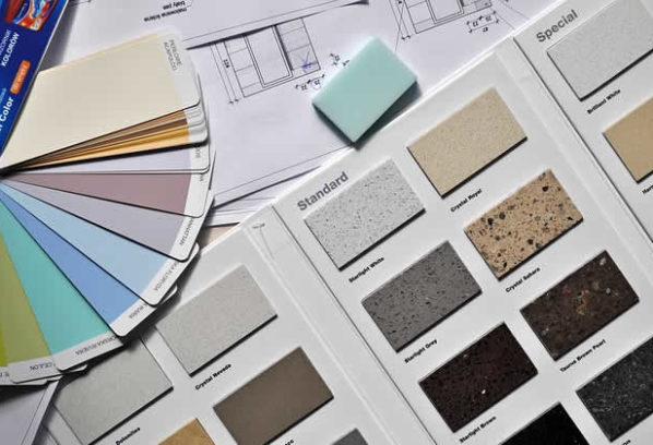 4 Easy and Cheap Ways to Improve Your Interior Design
