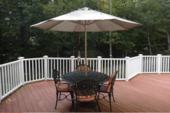 Deck Building Tips To Spruce Up A Yard