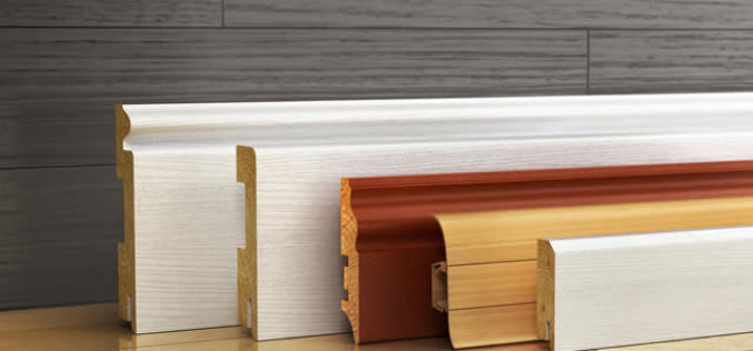 Working with Skirting Board