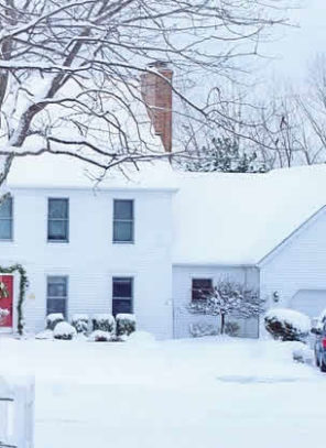<span>Sunday Morning Tip for Nov 10:</span> Is Your Home Ready for Snow? 4 Checks to Run ASAP