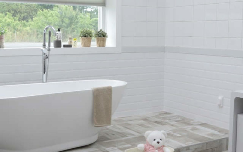 4 Fun Bathroom Remodeling Updates for the Unique Homeowner