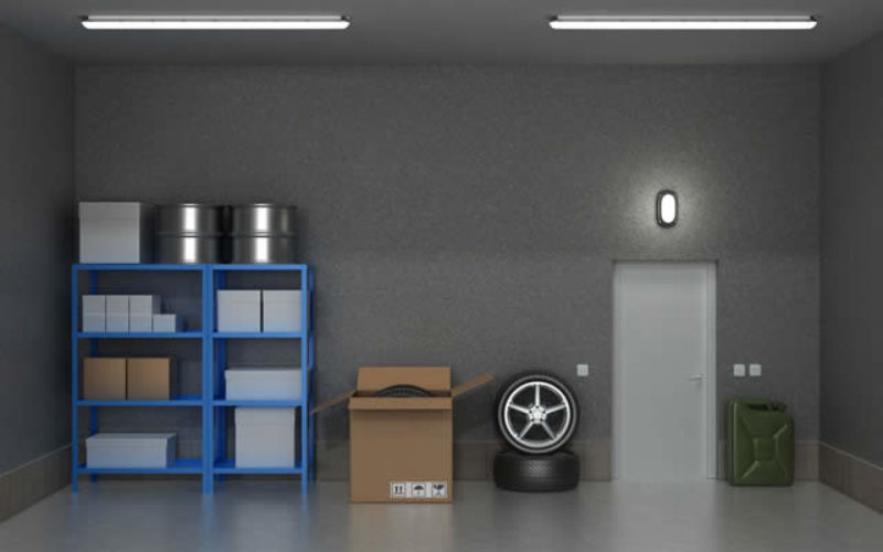 5 Ideas for Beautifying Your Garage