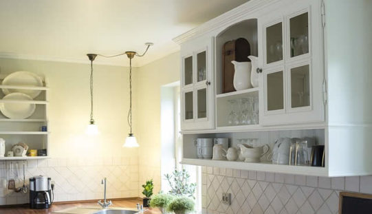 4 Cabinet Styles to Consider for a Kitchen Upgrade