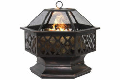 Different Types Of Fire Pit Accessories To Use Apart From A Cover