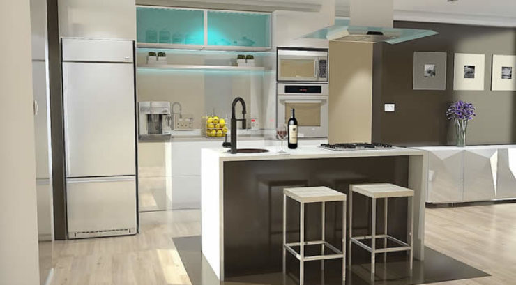 8 Remodeling and Renovation Tips to Design Your Dream Kitchen