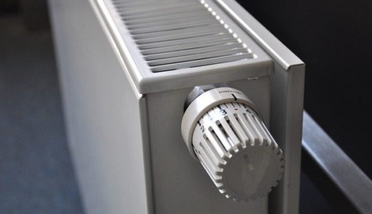How to Keep Your House Warm If You Don't Have Central Heating