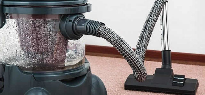 Vacuuming is a Great Way to Mitigate the Health Risks of Dirty Carpets