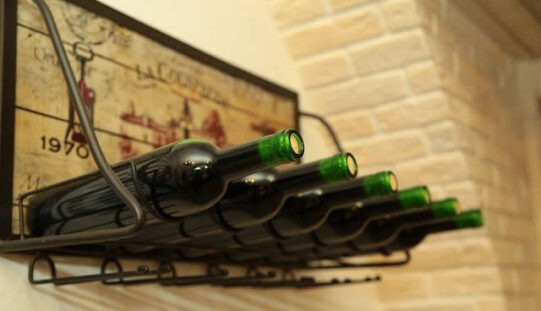Tips for Creating a Basement Wine Cellar