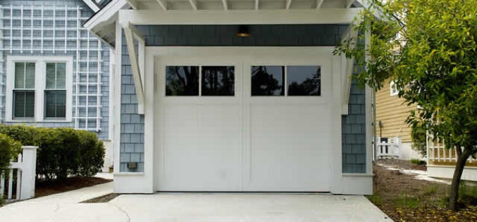 4 Signs Your Garage Door Needs Repair or Replacement