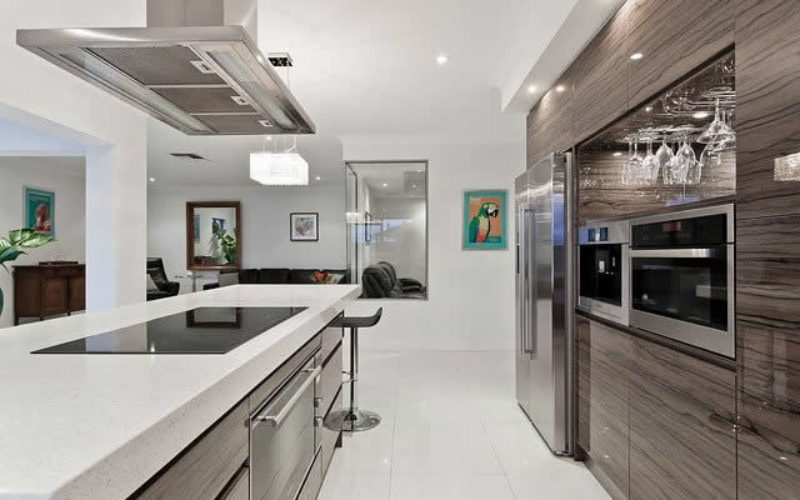 5 Ways to Make Your Kitchen Remodel Both Practical and Beautiful