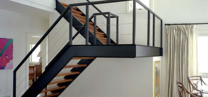 Modular Stairs And Platforms – Should You Use Them?