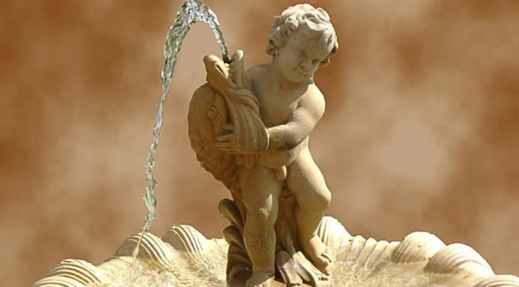Tips to Buy Water Features For Your Garden