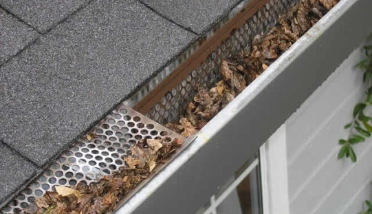 <span>Sunday Morning Tip for Feb 16:</span> How to Install Gutters That Keep Out Leaves and Debris