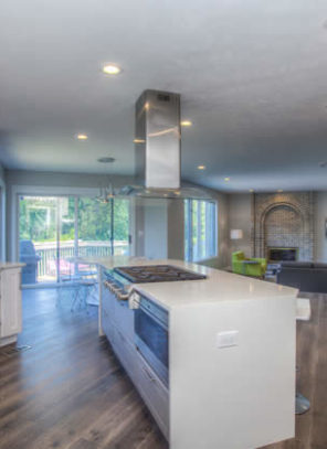 What you Need to Know Before Planning and Estimating Kitchen Renovations