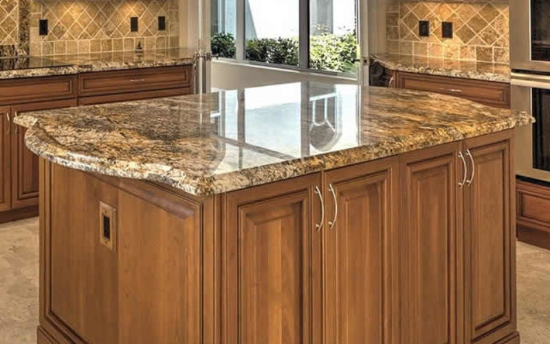 How to Restore Your Granite Countertops to Their Former Luster
