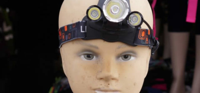 The Best Head Lamps/Torces As Safety Equipment