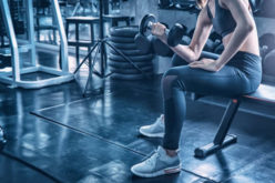 How to Turn Your Basement into a Home Gym