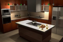 What Things NOT Do When Re-designing A Kitchen