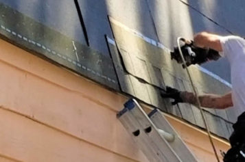 4 Benefits of Having an Insulated Taper System on Your Roof